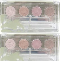 Soft On The Eyes Sheer Loose Shadow Whisper Sweet Neutrals #760 (Pack Of 2) B... - $8.81