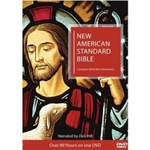 NEW AMERICAN BIBLE: COMPLETE NEW AND OLD TESTAMENT