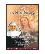 MOTHER ANGELICA & NUNS - THE HOLY ROSARY DVD - $30.95