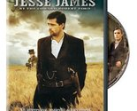 The Assassination of Jesse James by the Coward Robert Ford [DVD] [2008]