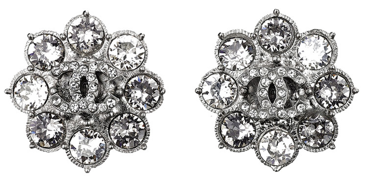 Chanel earrings for fall winter 2015 pre collection part 2 3