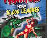 The PHANTOM from 10,000 Leagues [DVD] [2003]