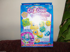 Cra-Z-CooKn' Marshmallow Maker Refill Pack NEW NOT SOLD IN STORES - $15.99