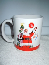 Better With Coke Santa Mug - $2.99