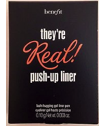 Benefit They're Real Push-Up Eyeliner Lash Hugging Gel Liner Pen New Tri... - $7.99