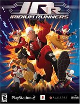 Iridium Runners - PlayStation 2 [PlayStation2] - $4.94