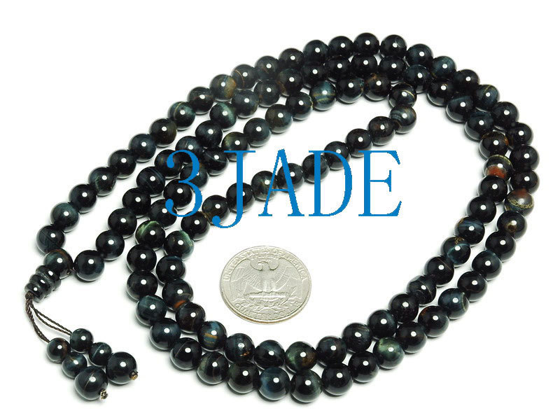 Free Shipping - Unconditional Love  AAA Grade Tibetan 108 beads Genuine Natural