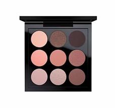 MAC Eye Shadow X 9 - Dusky rose times nine, 1.06 Ounce - $58.49