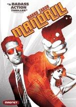 Mandrill [DVD] [2011] - $3.94