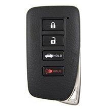 LEXUS Smart Remote Key Fob 4 Button for 2013 - 2015 Lexus GS450H HYQ14FBA - $158.99