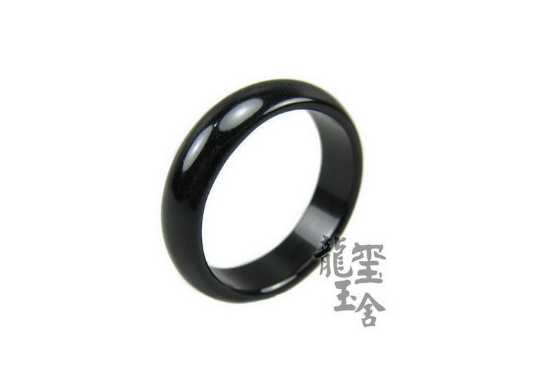 Free Shipping - custom size (Adjustable size.....Natural  black Jadeite Jade Rou