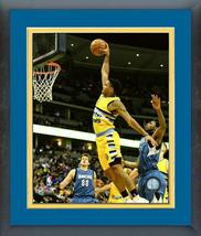 Gary Harris 2016-17 Denver Nuggets -11x14 Matted/Framed Photo - $42.95