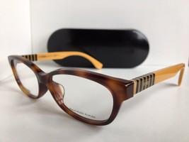 New FENDI FF 0072/F FF0072/F 7TA 53m Havana Rx Womens Eyeglasses Frames - $149.99