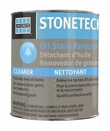 StoneTech Oil Stain Remover, Cleaner for Natural Stone, Grout, & Masonry... - $33.26