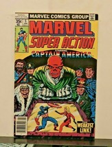 Marvel Super Action #5 January 1977 - $4.47