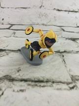 Disney Store Big Hero Six Go Go Figure Cake Topper Toy - $14.84