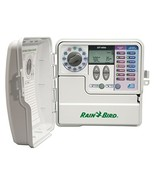 Rain Bird SST-600O Simple to Set Indoor/Outdoor Timer, 6-Zone Discontinu... - $115.03