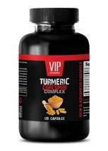 Weight Loss - Turmeric Curcumin Complex 1B - Turmeric Curcumin 500 Mg - $17.72