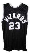 TJ Henderson Smart Guy Tv Show Basketball Jersey New Sewn Black Any Size - $34.99