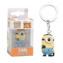 Funko Pocket Pop Keychain: Despicable Me 3 - Carl Vinyl Keychain Item No... - $12.99
