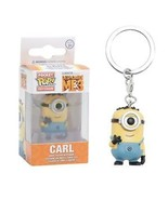 Funko Pocket Pop Keychain: Despicable Me 3 - Carl Vinyl Keychain Item No... - £10.14 GBP