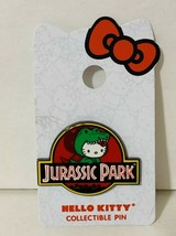 Universal Studios Hello Kitty Magnetic Bookmarks Magnet Set New