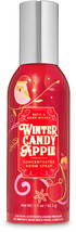 NEW WINTER CANDY APPLE Concentrated Room Spray Bath & Body Works - $12.00