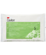 3M Cavilon 9272 Bathing and Cleansing Wipes 20cm x 30cm x 8 x 3 Packs - $13.57