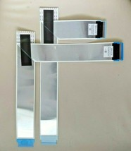 LG 43UJ6200-UA LVDS Ribbon Cables HL171114 HL171121 - $14.80