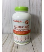 NutriBiotic Ascorbic Acid 16oz -Expires 11/2023 - $23.76