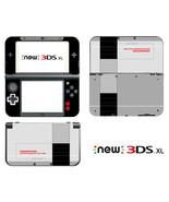 NES Retro Vinyl Decal Skin Sticker Protective C... - $9.00