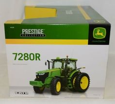John Deere TBE45328 Prestige Collection Die Cast 7280R Tractor image 6