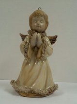 Angel Tree Ornament - $8.99