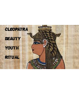 Beauty and Youth of Cleopatra Magic Spell, beauty spell, magic spells, h... - $14.97