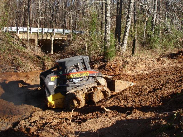 Skid Steer Tracks 10 x 16.5 tires Steel Loader fits Bobcat New Holland Cat Gehl