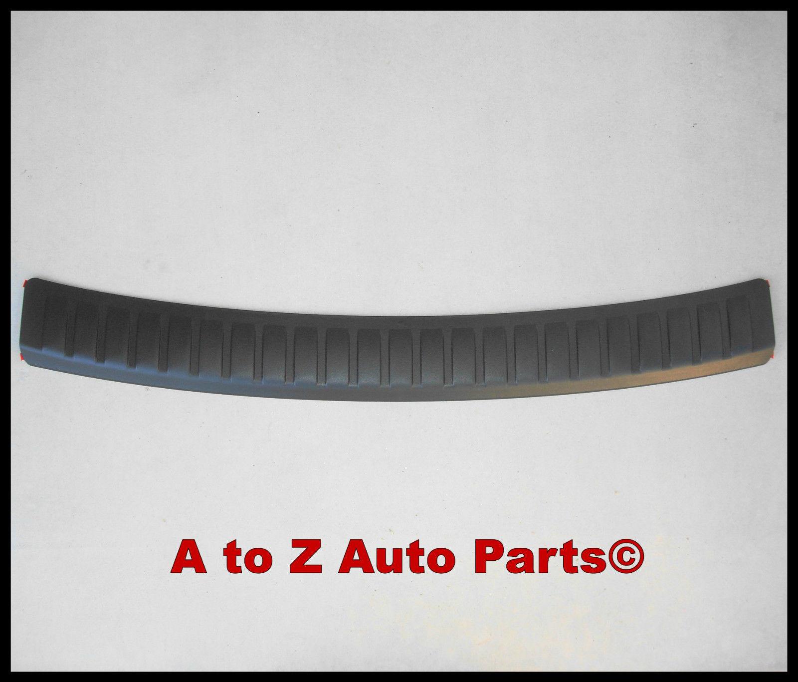 for 2008 2013 Nissan Rogue Rear RH Right Passenger side Bumper Bracket Steel