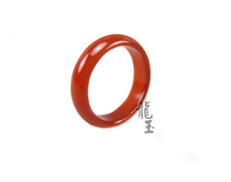 Free Shipping - Adjustable size.....Natural Transparent red Round Jadeite Jade c