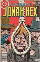 JONAH HEX #16 (1978) DC Comics VG+ - $9.89