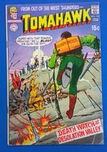 TOMAHAWK #130 (1970) DC Comics VG+ - $9.89