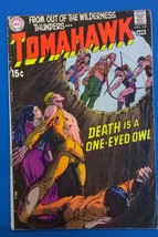 TOMAHAWK #127 (1970) DC Comics VG+ - $9.89