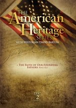 American Heritage Series, Vol. 2: The Faith of Our Founding Fathers, Par... - $7.18