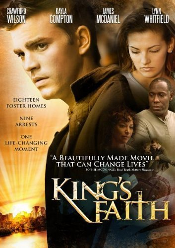 King s faith   dvd