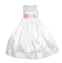 New Holy Communion Bridesmaid Flower Girls Dress - $20.01+