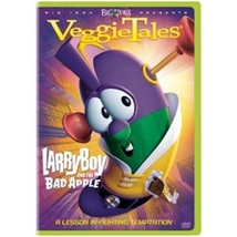 LARRY BOY & THE BAD APPLE