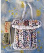 Harmonica Gig Bag/Handcrafted/For 10 hole Diato... - $8.50