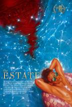 "The Estate Poster James Kapner Movie Art Film Print Size 24x36"" 27x40"" 3... - $10.90+"