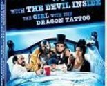 30 NIGHTS OF PARANORMAL ACTIVITY WITH THE DEVIL INSIDE THE GIRL WITH THE DRAGON