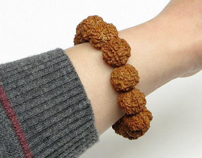 Free Shipping -  Tibetan natural Bodhi Seeds Prayer Beads charm bracelet