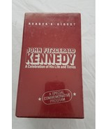 Readers Digest John Fitzgerald Kennedy A Celebration Of His Life New Mag... - $16.00