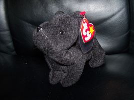 TY Beanie Baby SCOTTIE the Terrier Dog Retired PVC Pellets NEW LAST ONE - $29.99